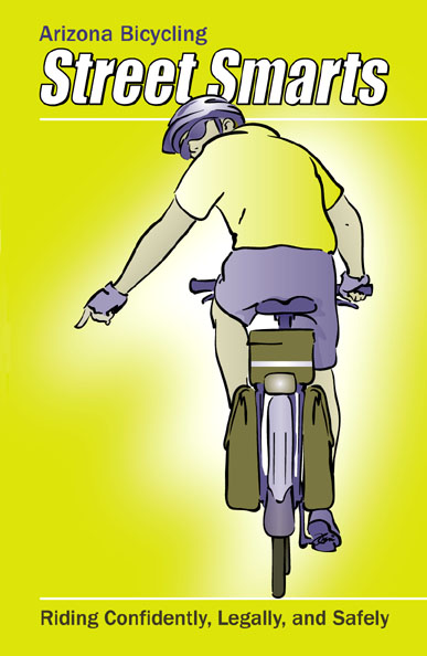 Arizona Bicycling Street Smarts