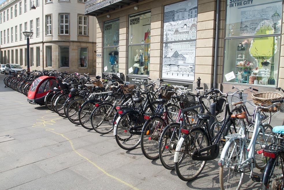 Copenhagen Biking Phil Allsopp 3