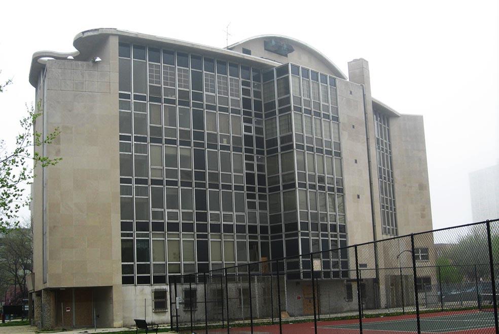 Chicago Children's Hospital Belli & Belli Walt Lockley 1