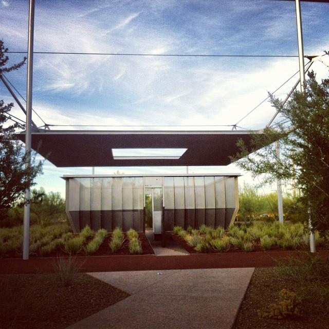 Contemporary architecture 2