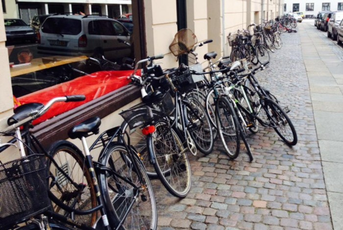 Copenhagen Biking Paul Loomans 7